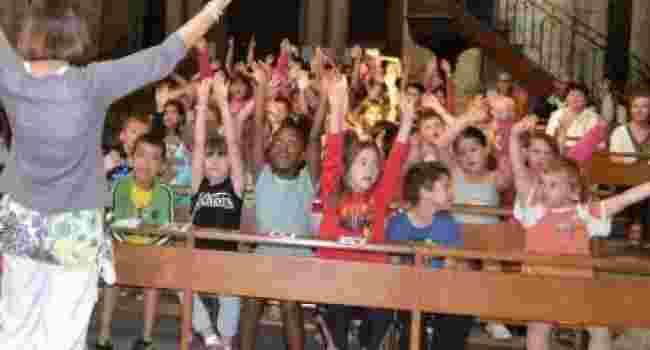 Quelques pistes pour les Églises : Situation des Enfants