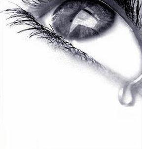 Femme En Larme les larmes d'une femme